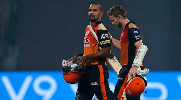 IPL: Chennai outclass Hyderabad by eight wickets
