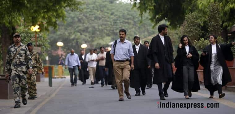 karnataka election results 2018, supreme court, yeddyurappa, bjp, karnataka poll result, bjp, SC Karnataka, indian national congress, jds, new karnataka chief minister, indian express news
