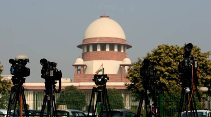 Supreme Court slaps Rs one lakh cost each on Google, Facebook and others for failing to reply on sex abuse videos