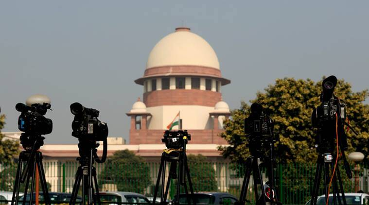 Supreme Court, Lokpal, search committee members, India news, Indian Express news