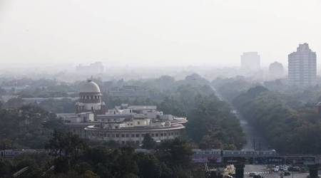 Apex court order on ex-CMs' residences: Notices to beserved