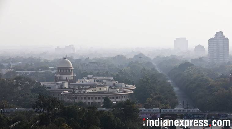 SC nod to Cauvery draft scheme drawn up by Centre