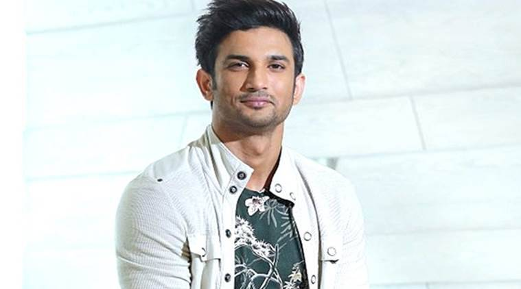 Image result for Sushant Singh Rajput