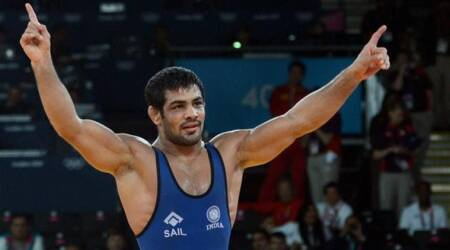 WFI to allow Sushil Kumar, Sakshi Malik to skip Asian Games 2018 trials