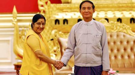 India makes Rohingya stand clear to Myanmar: 'Want their safe, speedy, sustainable return'
