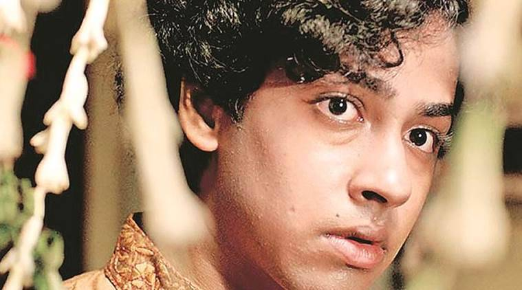 Riddhi Sen, indian actors, bollywood movies, national film awards, Nagarkirtan, shoojit sircar, october movies, bengali movies, bengali cinema, indian express, talk page