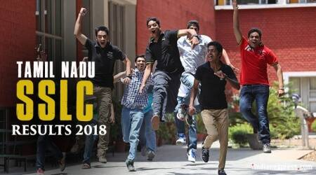Tamil Nadu SSLC 10th results 2018 declared: When and where to check at tnresults.nic.in, dge.tn.gov.in and dge1.tn.nic.in