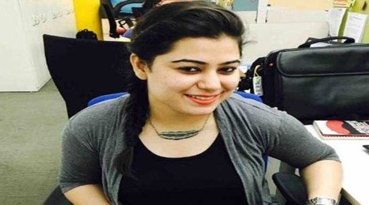 Speed Killed RJ Tania Khanna, Dead Body Found In Drain