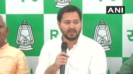 RJD trumps JD(U) to win Jokihat, Tejaswi Yadav says win of 'Laluvaad over avsarvaad'