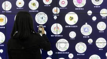 Tencent beats estimates as WeChat, mobile games drivegrowth