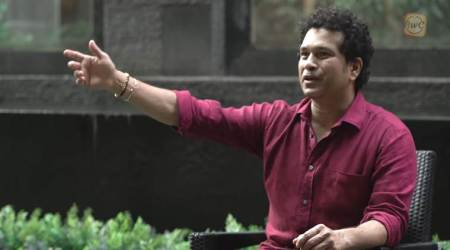 WATCH: How Sachin Tendulkar spotted MS Dhoni's leadership ability