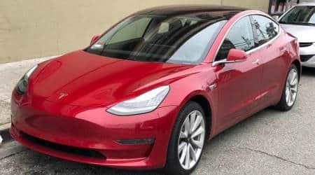 Tesla, Elon Musk, tesla model 3, tesla model 3 sales, Tesla Model 3 Consumer Reports, Tesla model 3 price, tesla model 3 features, tesla model 3 price in India, tesla model 3 india