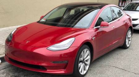Tesla Model 3 wins Consumer Reports recommendation after an over-the-air fix