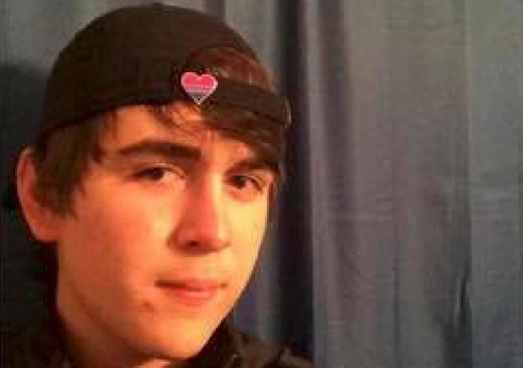 Who is Dimitrios Pagourtzis, the Santa Fe shooting suspect?
