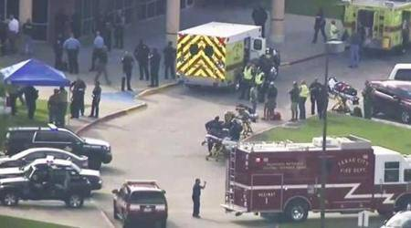 Texas school shooting LIVE: 10 persons killed, gunman arrested