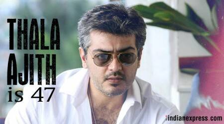 Ajith birthday highlights: Celebrities wish Tamil superstar on 47th birthday