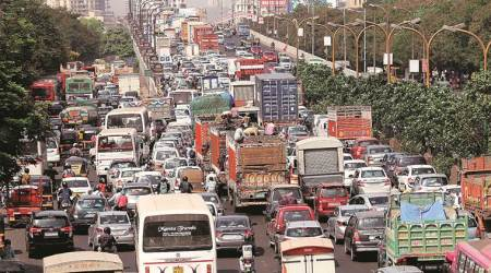 Mumbra bypass shut, Thane faces heavy traffic congestion