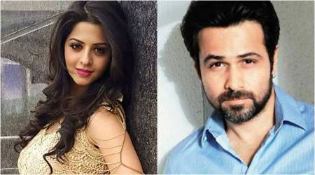 South star Vedhika Kumar to star opposite Emraan Hashmi in The Body