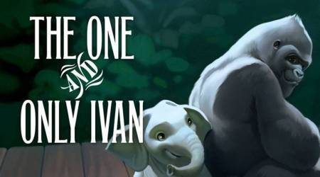Helen Mirren and Danny DeVito to lend voices in Disneys The One and Only Ivan