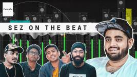 Sez On The Beat: The Producer Behind Indian Hip-Hop's BreakoutHits
