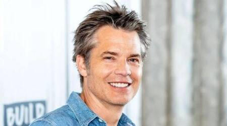 Timothy Olyphant in Quentin Tarantino's Once Upon a Time in Hollywood?