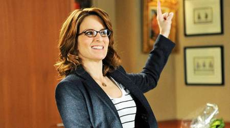 Here's why Tina Fey's 30 Rock is more than just acomedy