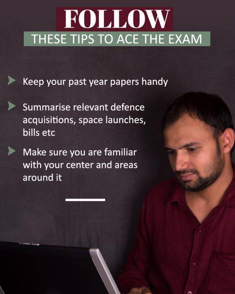 UPSC CSE exam tips, UPSC IAS exam tips, civil services exam tips