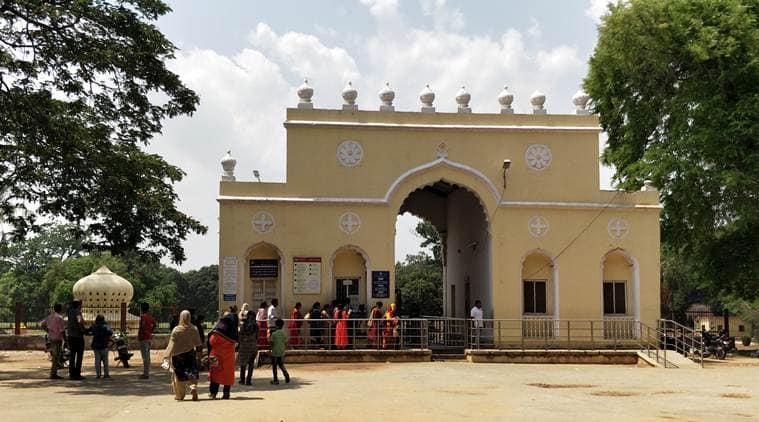 On Tipu trail - Seringapatna: Tiger's capital thinks Tipu Jayanti was a good idea