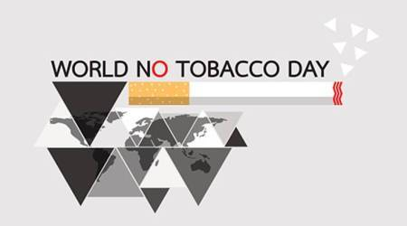 World No Tobacco Day 2018: Quit smoking for good, starting today