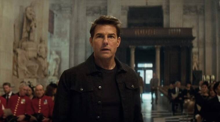 Final Trailer For Mission: Impossible - Fallout Lights The Fuse