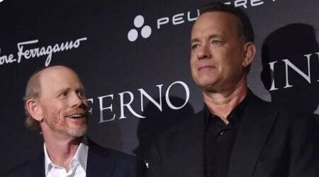 Ron Howard: Tom Hanks wanted to be a Stormtrooper in Solo A Star Wars Story