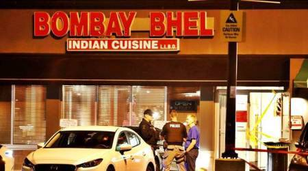 Toronto blast LIVE Updates: Manhunt on for two suspects who detonated IED device at Indian restaurant