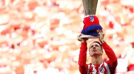 Fernando Torres scores twice in fitting send off as Atletico Madrid draw 2-2 with Eibar