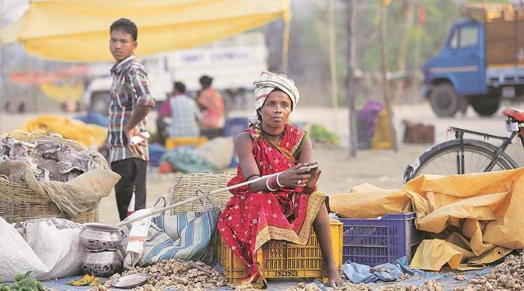 nomadic tribes, Ministry of Social Justice and Empowerment, nomadic tribes Constitutional protection, nomadic tribes reservation, India news, Indian Express news