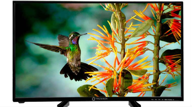 Truvision launches 32-inch TW3263 Full HD TV at Rs 18,490