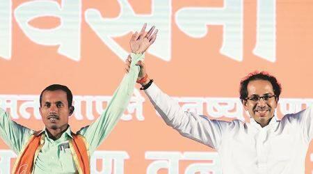 PM Modi failed to understand 'mann ki baat' of tribals, says Uddhav Thackeray at Palghar