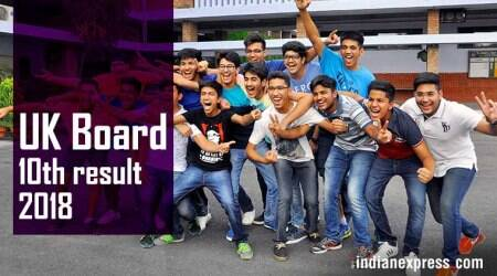 UK Board 10th Result 2018 LIVE Updates: Uttarakhand matric result declared, Topper scores 98.40 %