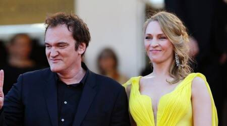 Uma Thurman willing to work with Quentin Tarantino again