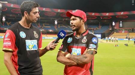 On Ashish Nehra's advice, I have started single wicket bowling: Umesh Yadav
