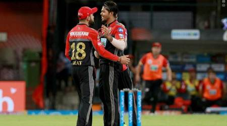 IPL 2018, KXIP vs RCB: Umesh Yadav has been magnificent this season, says Parthiv Patel