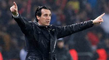 Unai Emery announced as Arsenal's new manager to succeed Arsene Wenger