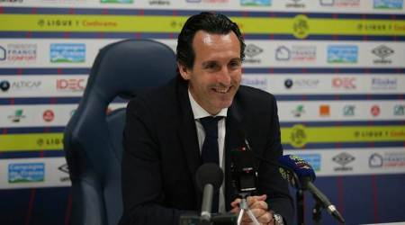 Meet Arsenal's new manager, Unai Emery