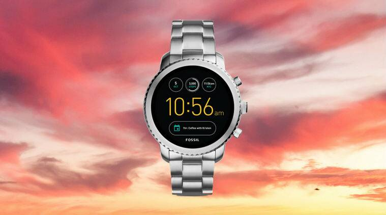 wear os 2.0, google assistant, smartwatches with google assistant, smartwatches price in india, india smartwatches price, Michael Kors Access, Asus ZenWatch 3, Motorola Moto 360, Fossil Gen 3 Q Explorist, Huawei Watch 2