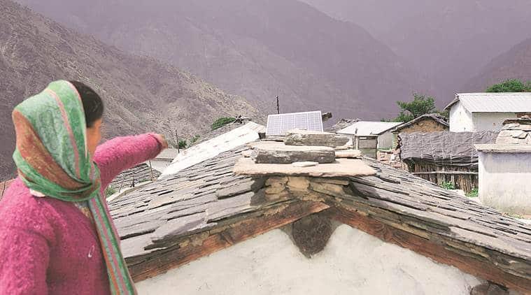 Uttarakhand: Some villages lacking power, roads, remote Tharali eyes development