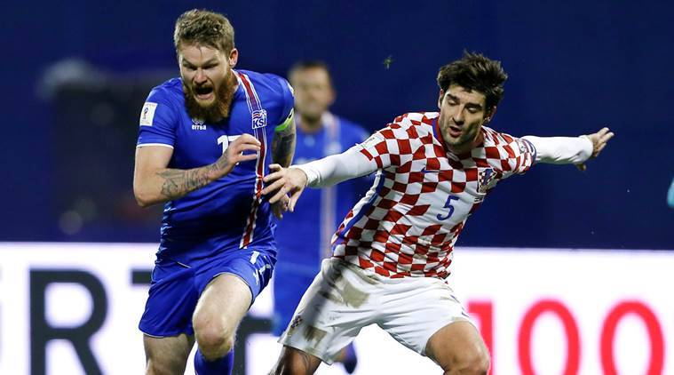 FIFA World Cup 2018, FIFA World Cup 2018 news, FIFA World Cup 2018 updates, Croatia, sports news, football, Indian Express