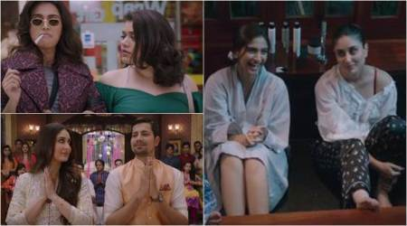Veere Di Wedding song Laaj Sharam: Jasleen Royal and Divya Kumar team up for a peppy fusion track