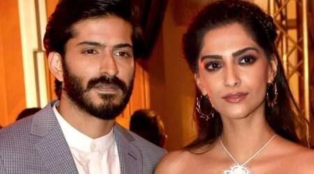Harshvardhan Kapoor on Bhavesh Joshi Superhero clashing with Sonam Kapoor's Veere Di Wedding: It's a calculated move
