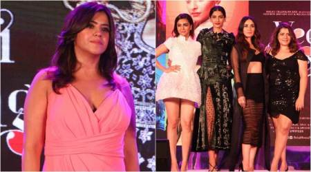 Veere Di Wedding producer Ekta Kapoor: No problem with the censor board