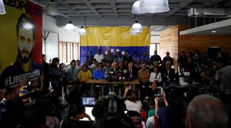 Venezuelan opposition claims moral win, lacks strategy to oust Nicolas Maduro