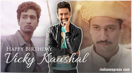 Vicky Kaushal is the best find of Bollywood in recent times. Here's why